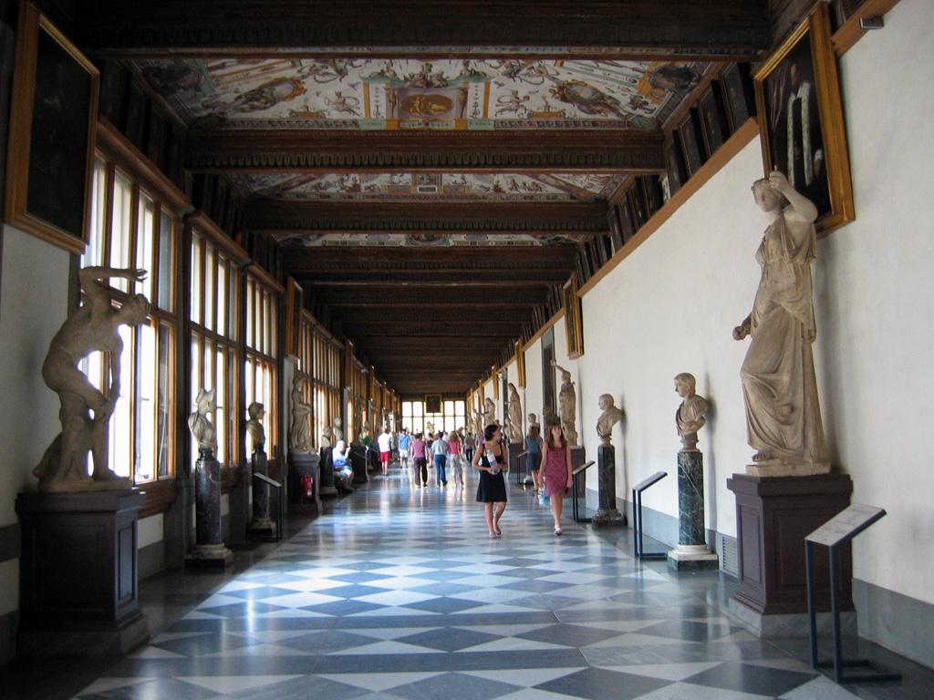 MUSEI ITALIANI TRA EMOZIONI E SOCIAL
