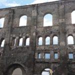 GetCOO Val d'Aosta Teatro Romano di Aosta