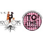 GetCOO on Th Road con To The Roots logo