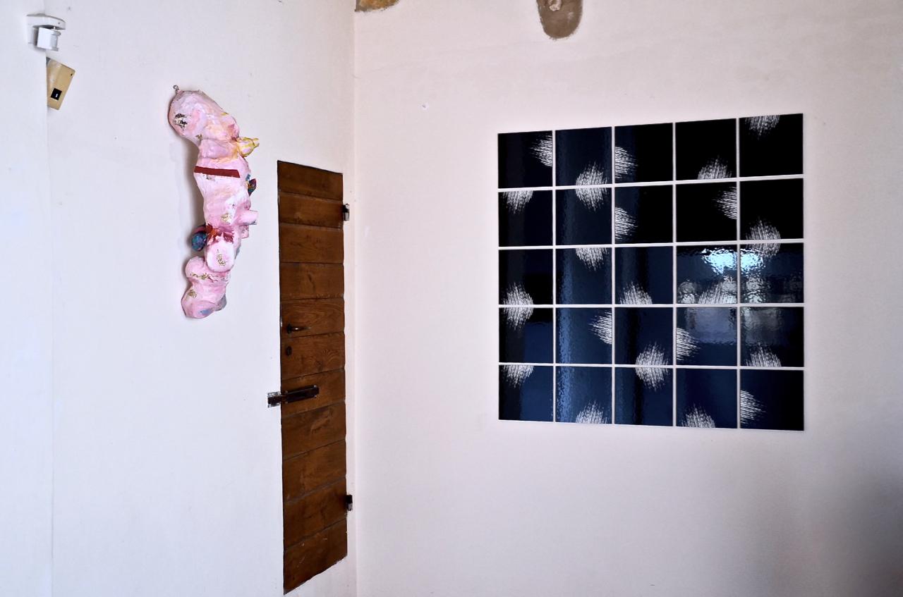 l'Arte di Maria Giovanna Morelli e Gianni Mazzesi. , Concrezioni, GetCOO blog