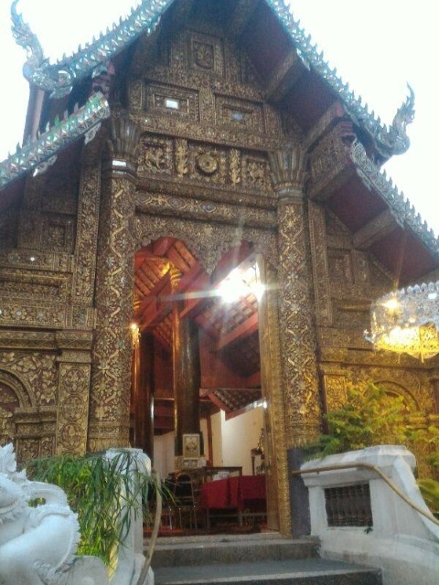 GetCOO top 10 febbraio Wat Mahawan