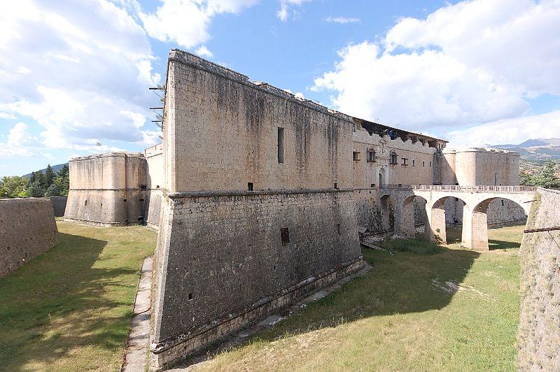 GetCOO L'Aquila Forte Spagnolo