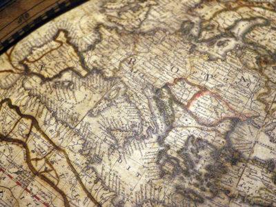 CORONELLI: 20 CONSIGLI DI VIAGGIO PER I GIOVANI DEL 1697