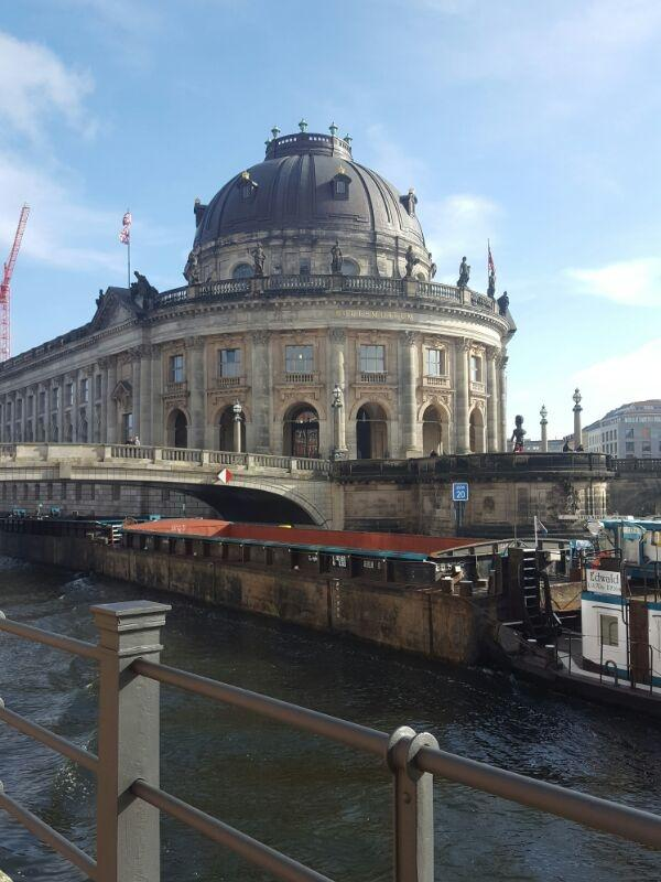 GetCOO marzo berlino bode museum