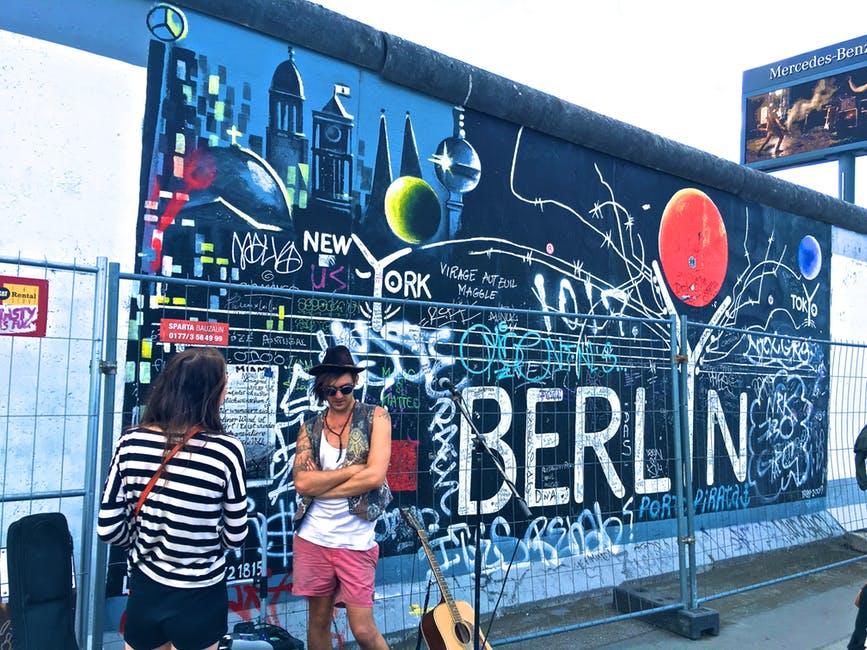 berlin Roaming GetCOO