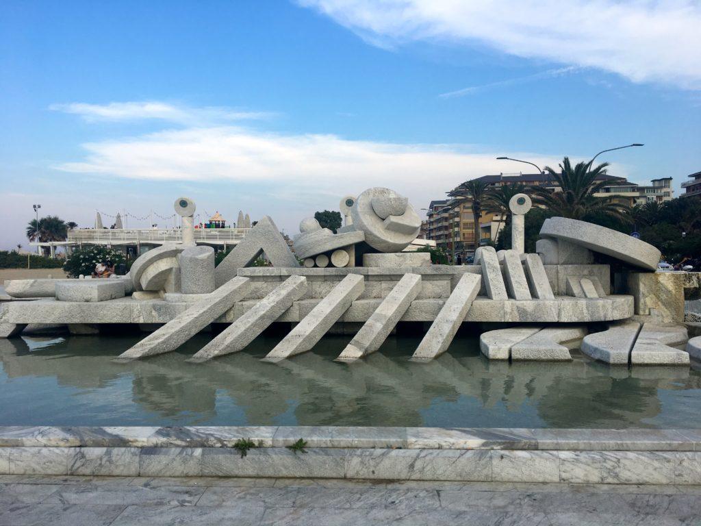Pescara nave di cascella GetCOO