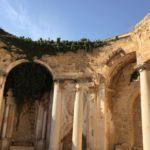 Mazara del Vallo Chiesa di Sant'ignazio