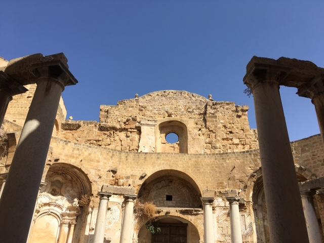 mazara_del-Vallo_ chiesa sant'ignazio GetCOO Blog