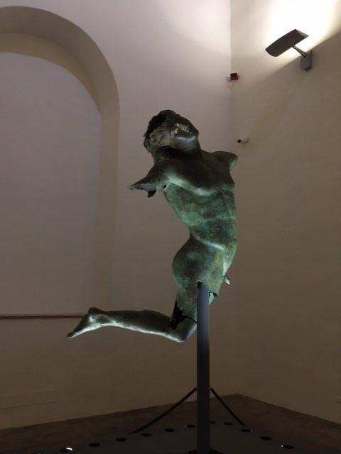 Mazara_Del Vallo Satiro danzante GetCOO BLoG