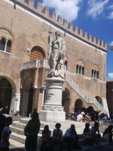 Monumento dell'Indipendenza Treviso GetCOO foto