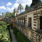 Alcázar di Siviglia GetCOO luglio