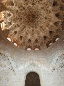 Alhambra Granada GetCOO luglio