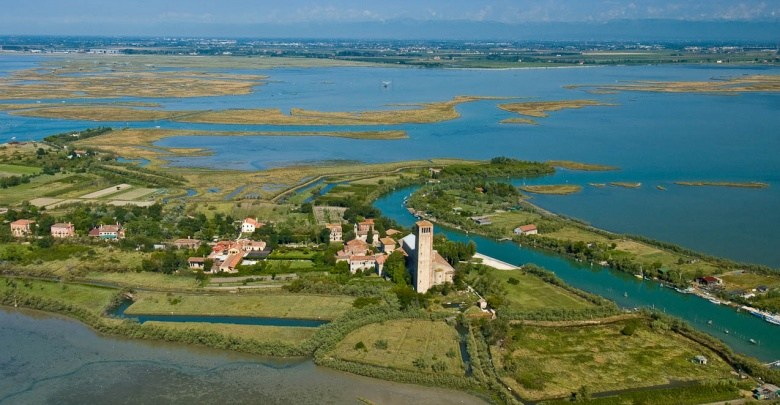 torcello-isola-disabitata turismo sostenibile GetCOO