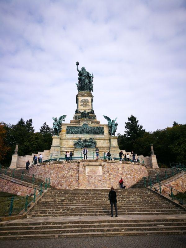 Niederwalddenkmal GetCOO settembre