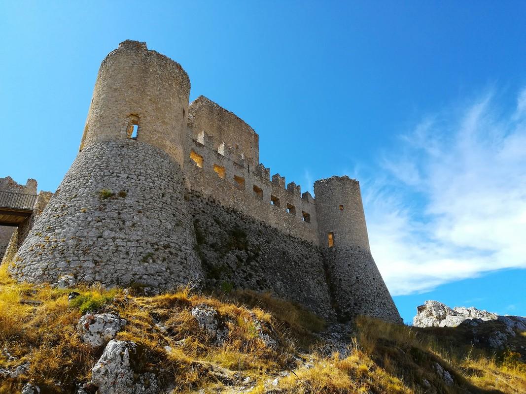 Castello di Rocca Calascio GetCOO