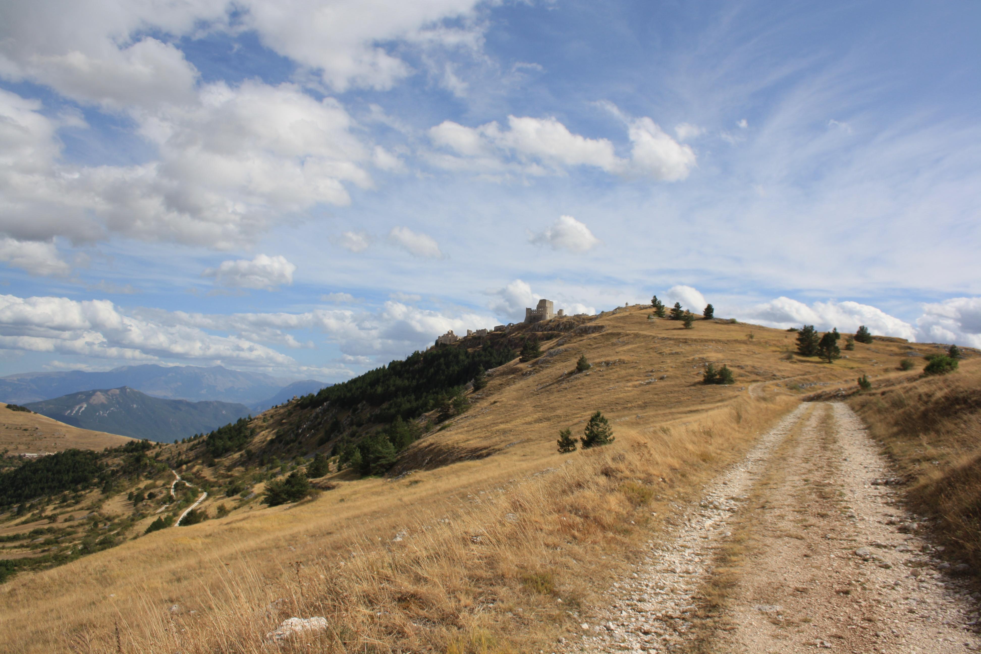Rocca Calascio GetCOO