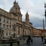 Fontana dei Fiumi piazza navona Roma GetCOO ottobre