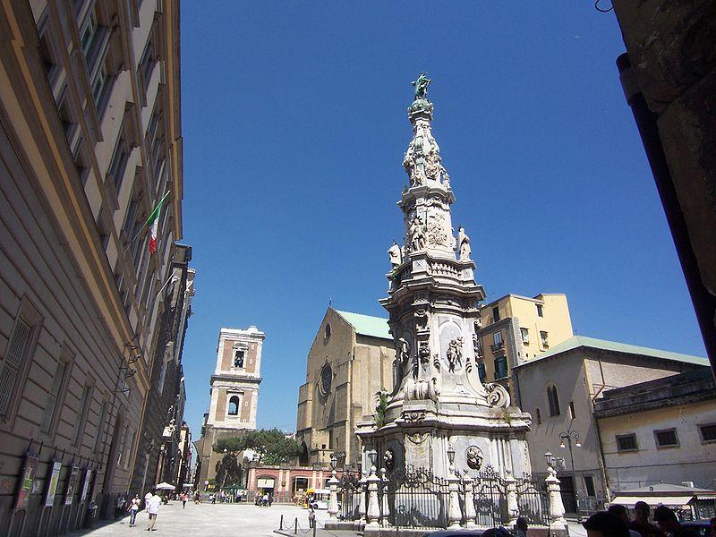 Piazza_del_Gesù Napoli GetCOO