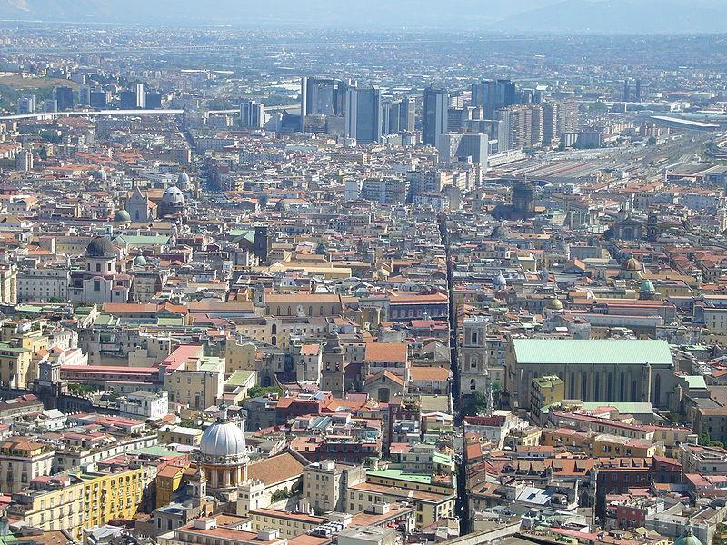 Spaccanapoli Napoli GetCOO blog