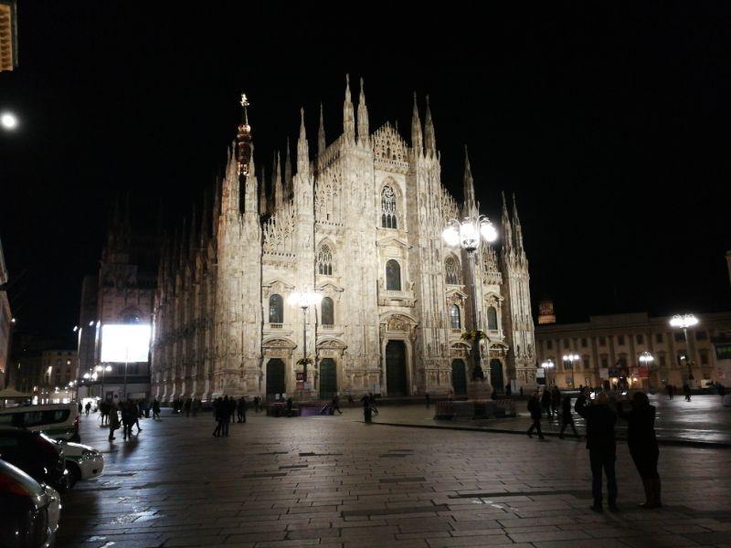 Duomo di Milano GetCOO novembre