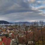 Trondheim Norvegia GetCOO