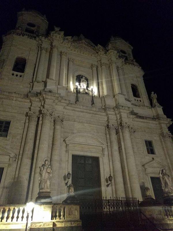 Catania San Francesco all'immacolata GetCOO dicembre