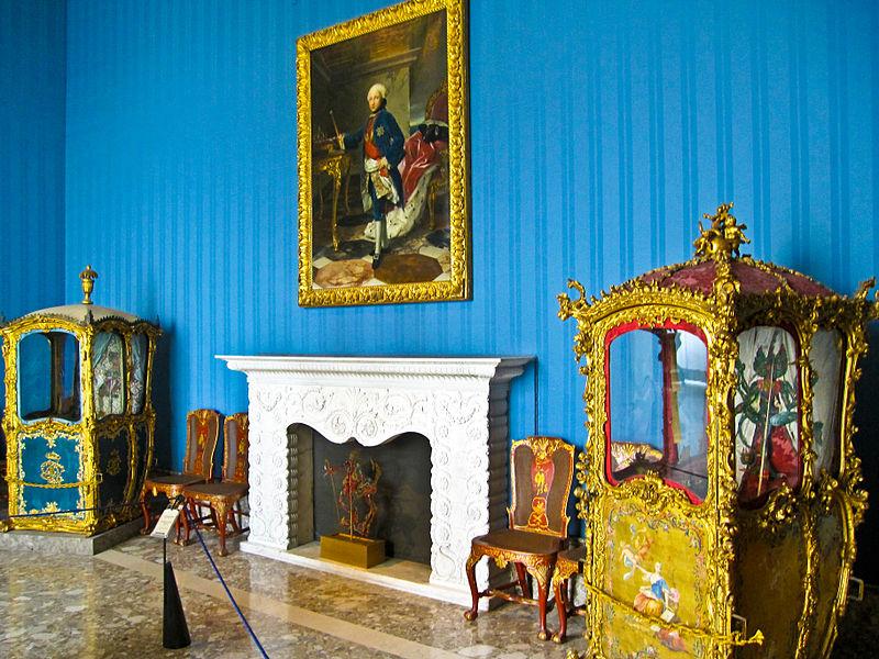 Museo di Capodimonte Napoli top 30 musei italiani GetCO travel
