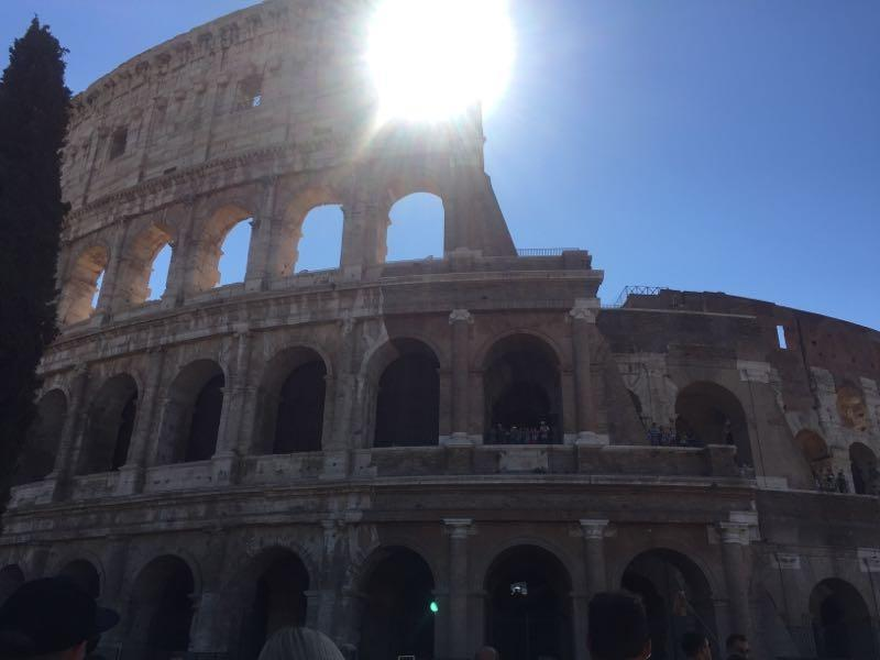 Colosseo Top 30 musei Italiani GetCOO travel
