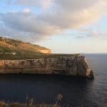 Dingli clifts in Malta Vacanza 2018 GetCOO travel