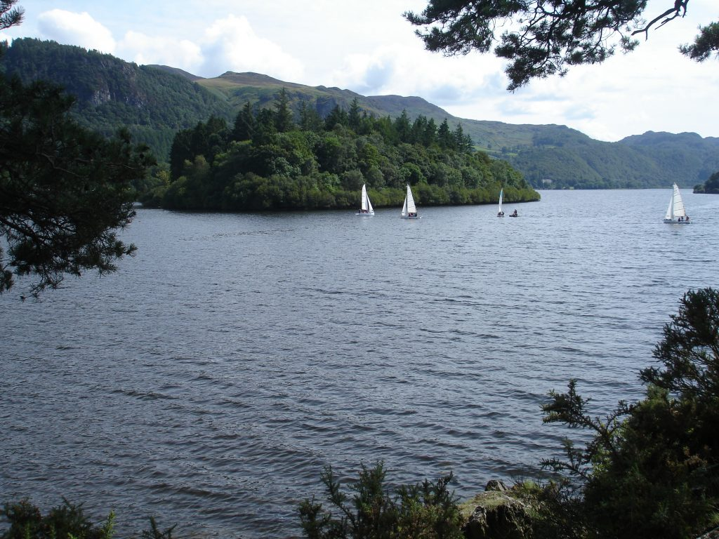 Friars Crag cosa vedere nel Lake District GetCOO Travel