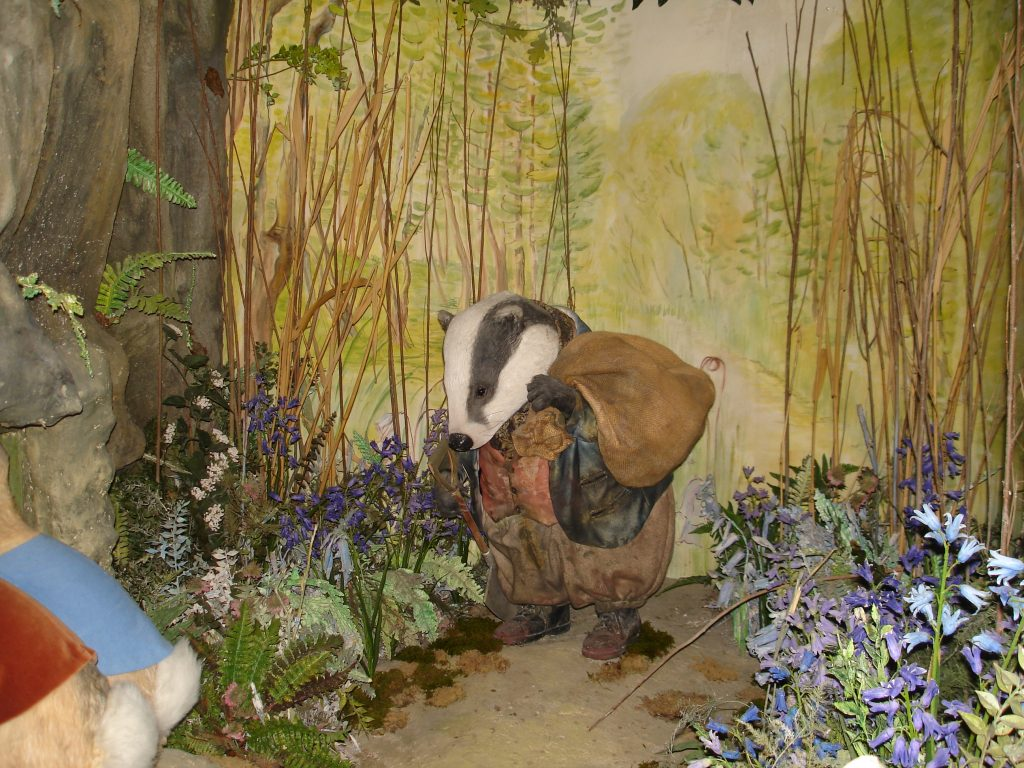 Beatrix Potter Museum cosa vedere nel Lake District GetCOO travel