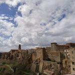 Vista di Pitigliano cosa vedere GetCOO Travel