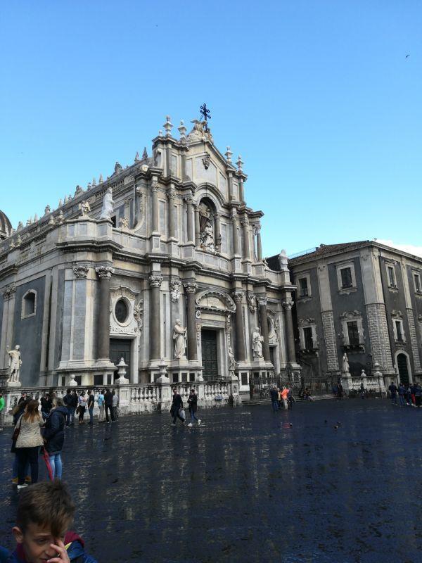 Cattedrale di Sant'Agata Catania GetCOO travel maggio
