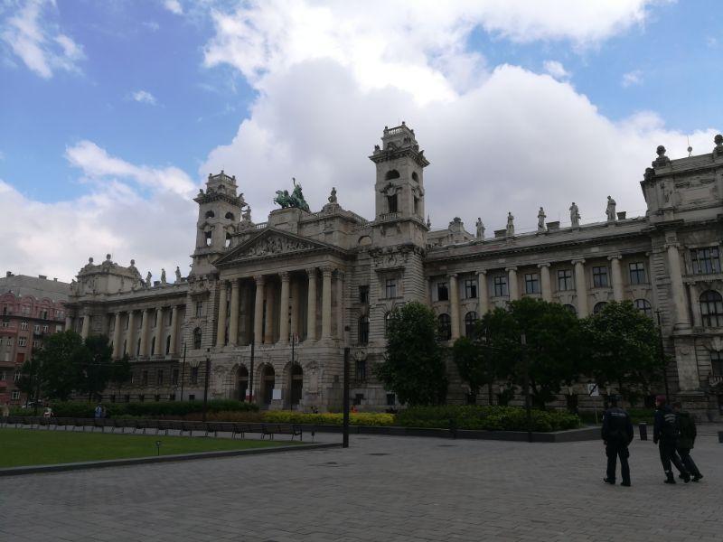 museo etnografico budapest GetCOO Travel maggio