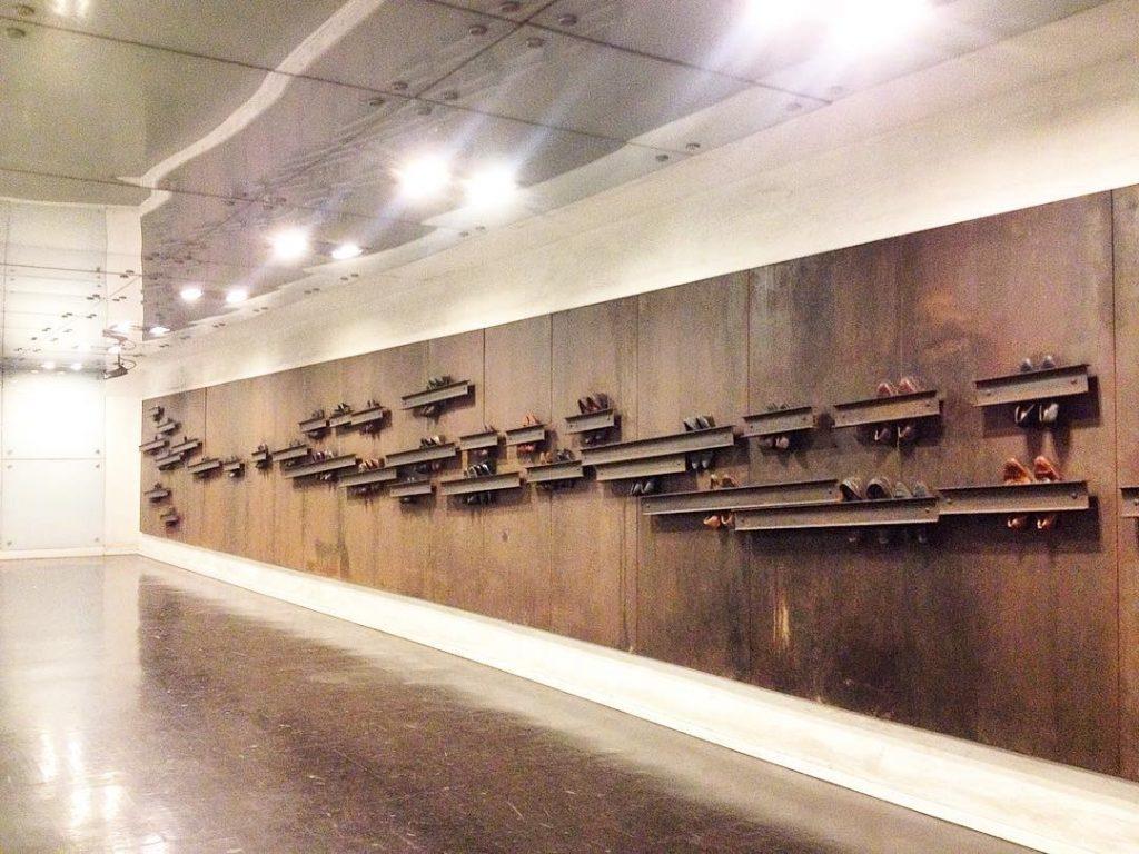 stazione Dante metropolitana dell'arte a Napoli GetCOO Travel