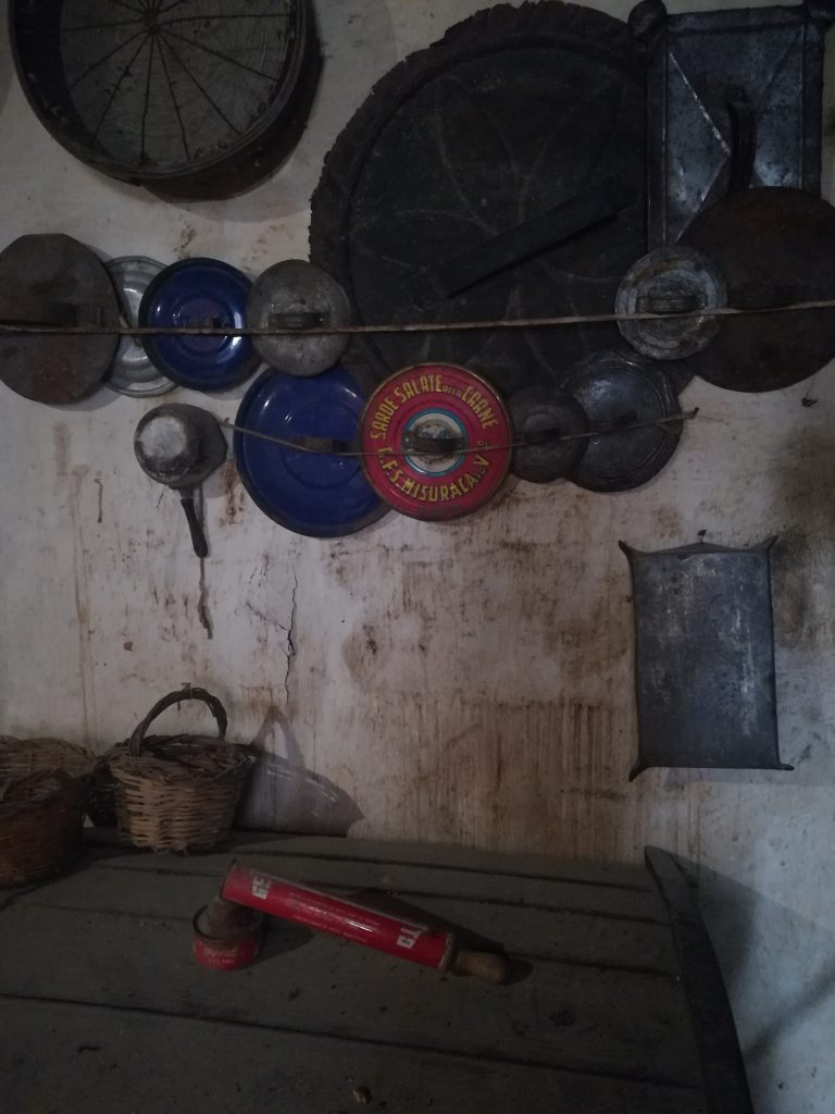 Casa di Marlurita cosa vedere a Pacentro GetCOO Travel