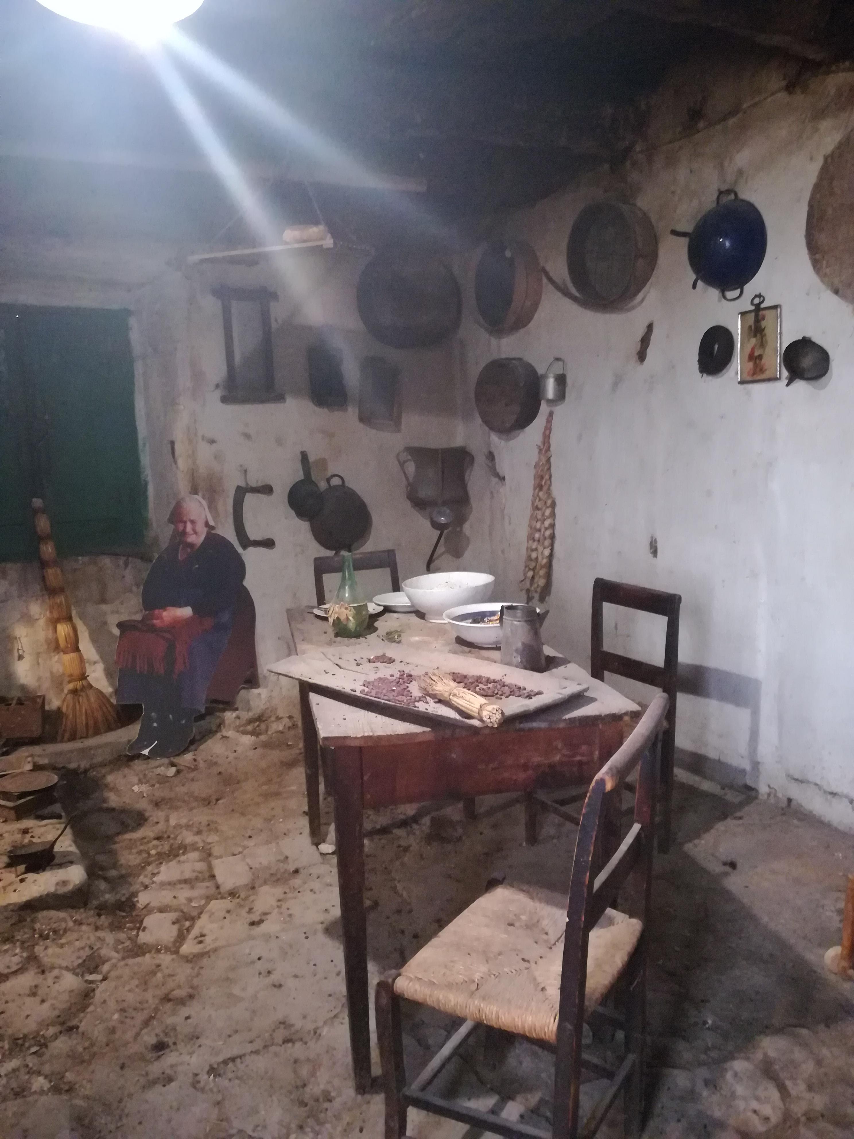 Casa di Marlurita: museo della civiltà contadina in Abruzzo cosa vedere a Pacentro GetCOO Travel