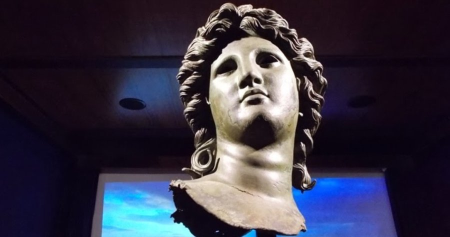 museo archeologico provinciale Salerno Apollo cosa vedere a salerno