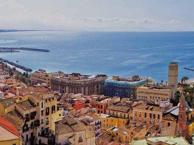 COSA VEDERE A SALERNO IN UN GIORNO, una città ricca di storia inaspettata