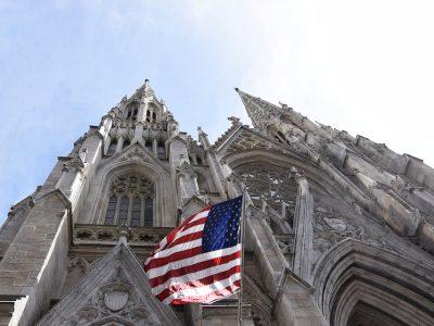 LA CATTEDRALE DI SAN PATRIZIO A NEW YORK E LA Top 5 di GetCOO Travel di Maggio