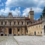 Certosa di San Lorenzo a Padula cosa vedere in Cilento