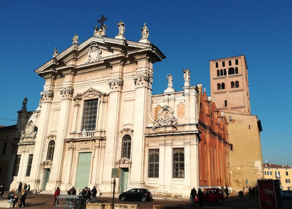 Cosa vedere a Mantova in un giorno GetCOO Travel Duomo