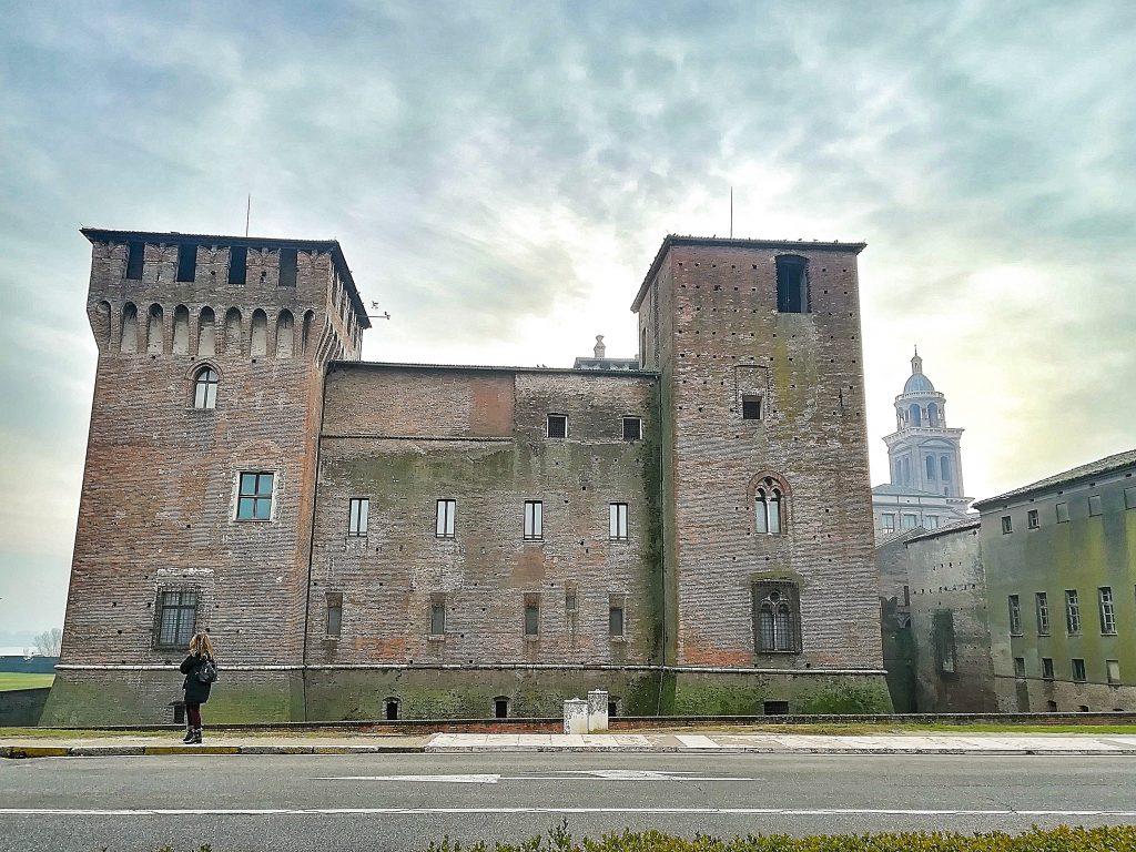 Castello di San Giorgio Cosa vedere a Mantova