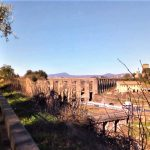 Cosa vedere a Nepi: acquedotto