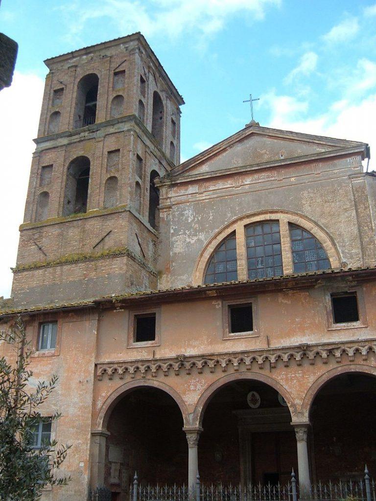 Cosa vedere a Nepi: Duomo