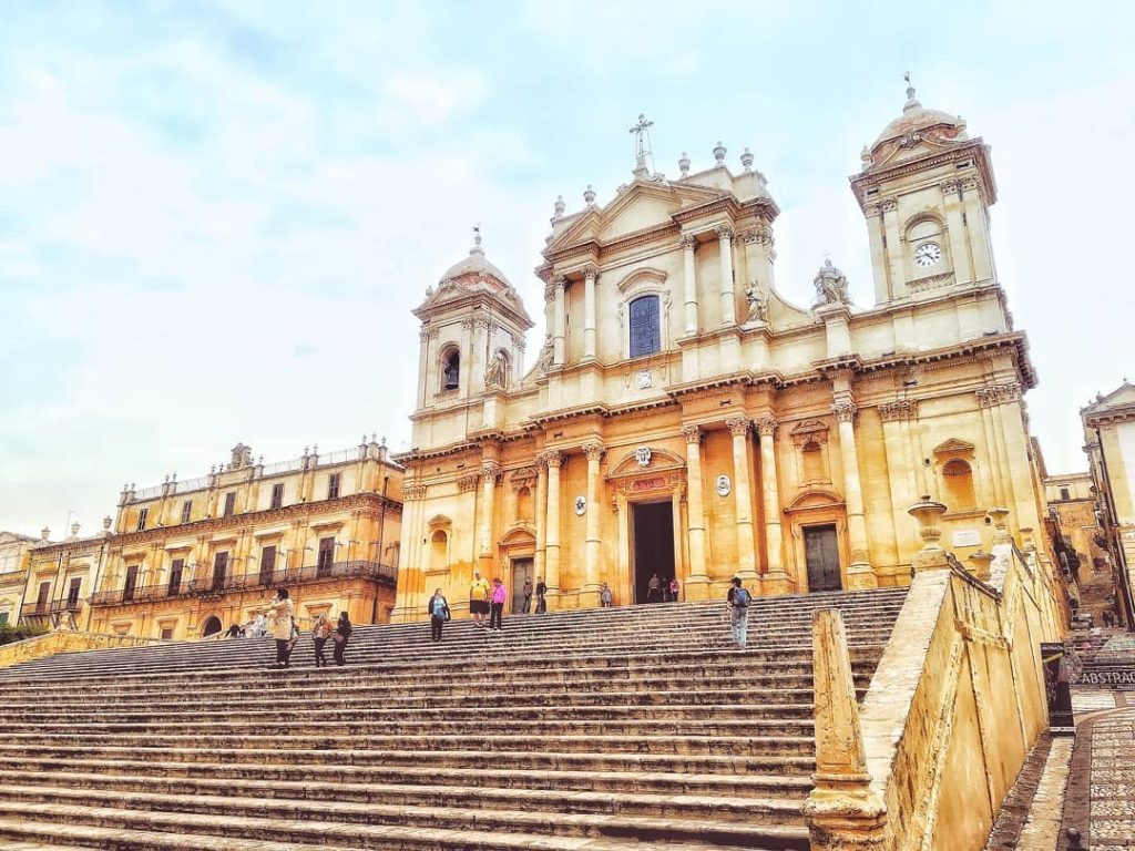 Cosa vedere a Noto: Cattedrale