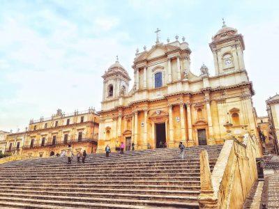 COSA VEDERE A NOTO IN UN GIORNO: LA PERLA UNESCO DEL BAROCCO SICILIANO