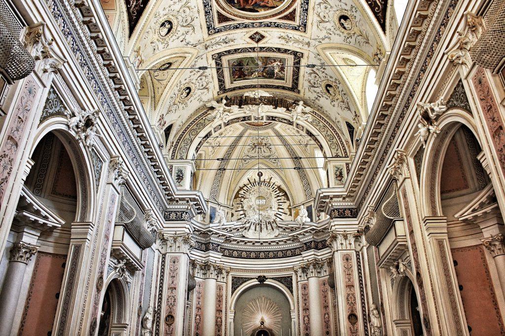 Cosa vedere a Noto: chiesa Santissimo Salvatore