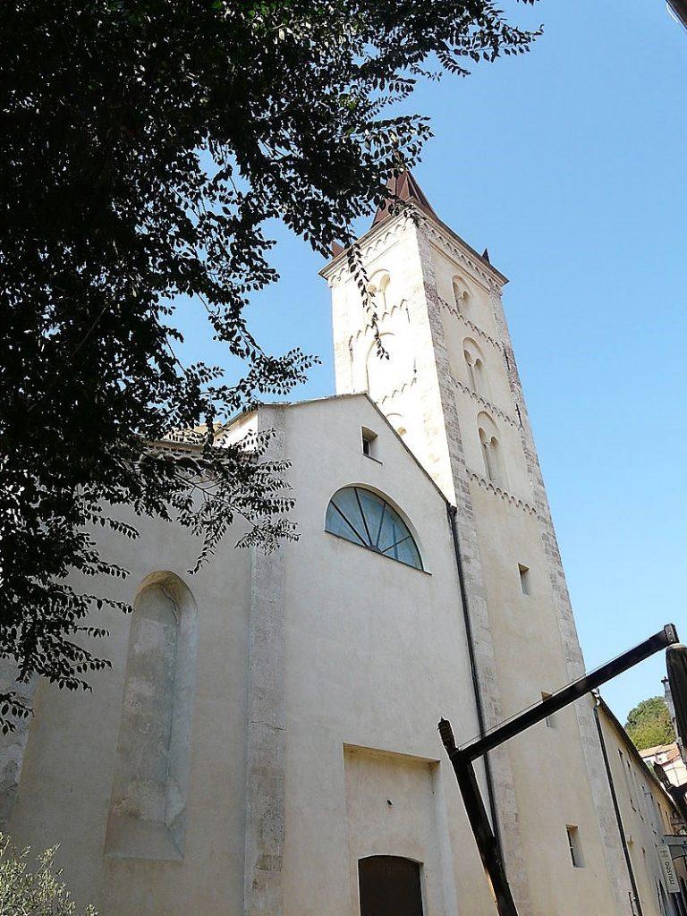 Chiesa di Santa Caterina Finalborgo