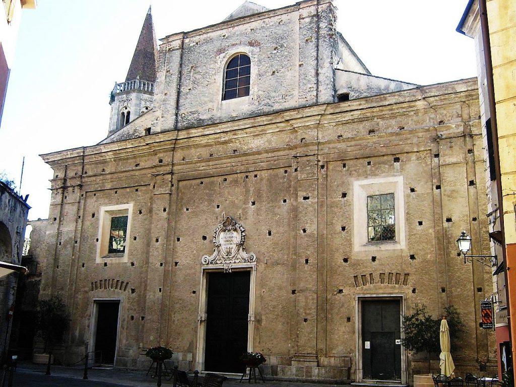 cosa vedere a Finalborgo: Chiesa di San Biagio